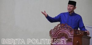 AHY Yakin Politik 2019 Jadi Lebih Menarik