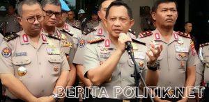 Polisi Deteksi Teroris Di Jambi