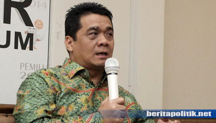 AHY Merasa Demokrat tak Untung Sebab Arogansi Kekuasaan Jokowi