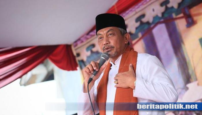Janji Manis Syaikhu dan Agung untuk Jakarta