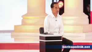 Jokowi Yakin Akan Menang 80 Persen di Sulawesi Tenggara