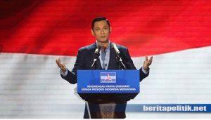 Tim Kampanye Nasional Rekomendasi AHY untuk Presiden Terlalu Prematur