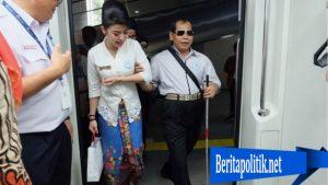 Railink Terfokus Kepada Penyandang Disabilitas
