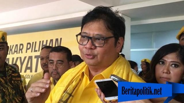 Golkar Yakin Dapat Kursi Ketua MPR
