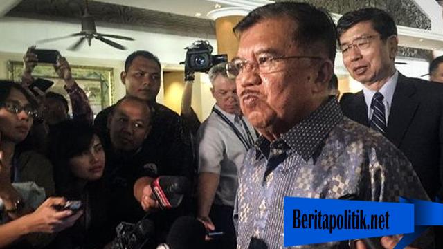 Jk Yakin Prabowo Akan Menghentikan Aksi 21-22 Mei