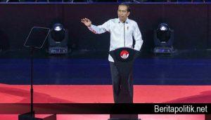 PPP Sebut Jokowi Masih Hitung Untung Rugi Gabungnya Oposisi