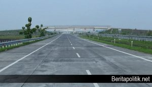 Pemerintah Tetapkan Tarif Tol Semarang-Demak Rp 1.124 per Kilometer