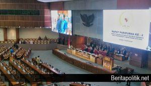 Jokowi Umumkan Ibu Kota Baru DPR Berikan Pendapat