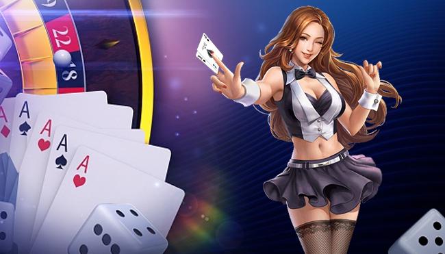 Ketentuan Dasar Permainan Poker Online