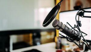 Podcast Mengenai Dunia Politik