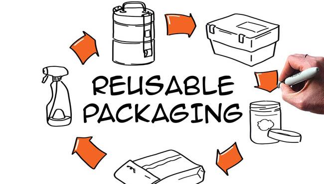 Inspirasi Packaging Ramah Lingkungan