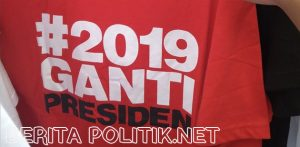 67,3% Masyarakat Tidak Setuju Ganti Presiden