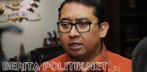 Fadli Zon Anggap THR Bagi PNS Dan Pensiunan Merupakan Motif Politik