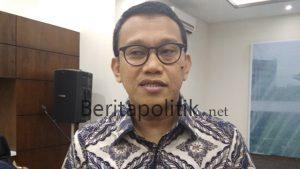 Ketua DPP PKB Abdul Kadir