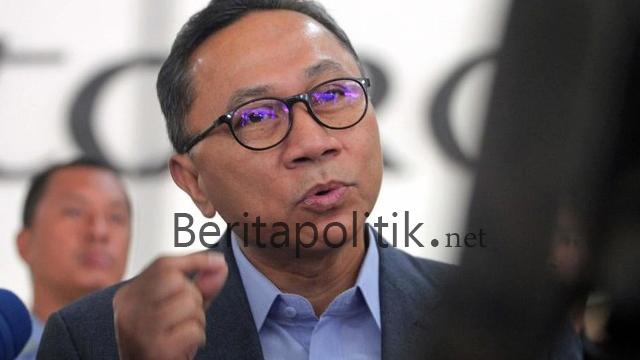 Ketua Pan Doakan Pasangan Jokowi Bawa Perubahan