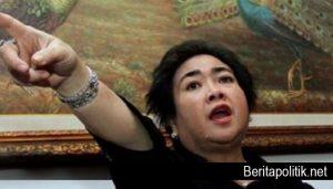 Rachmawati Soekarnoputri Sarankan Gerindra Tetap Jadi Oposisi
