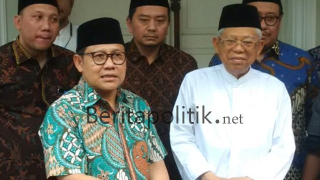 Sedang Menunggu Waktu Pertemuan Jokowi Prabowo