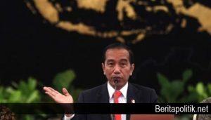 Jokowi Ungkap Alasan Pemindahan Ibu Kota ke Kaltim