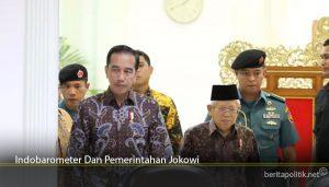 Indobarometer Dan Pemerintahan Jokowi
