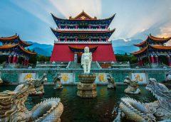 Rekomendasi Tempat Wisata Romantis di Tiongkok